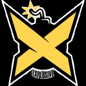 Команда eXplosive CS:GO