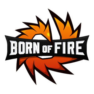 Команда BOF (Born Of Fire) CS:GO