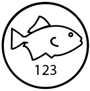 Team fish123 CS:GO