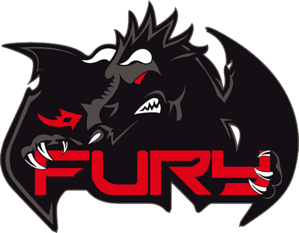 Team ex-Fury (ex-Fury Gaming) CS:GO