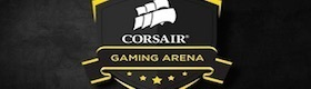 Corsair Gaming Arena 3