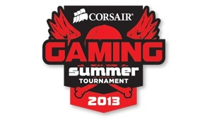 Corsair Gaming Summer 2013
