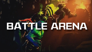 Megafon Battle Arena