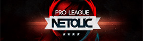 Netolic Pro League Season 2 West