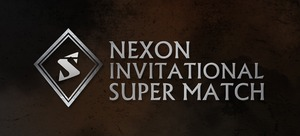 Nexon Invitational Super Match Week 1