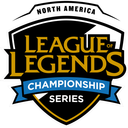 NA LCS 2017 Spring