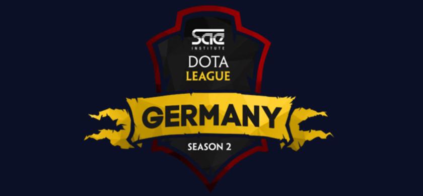 German Dota League