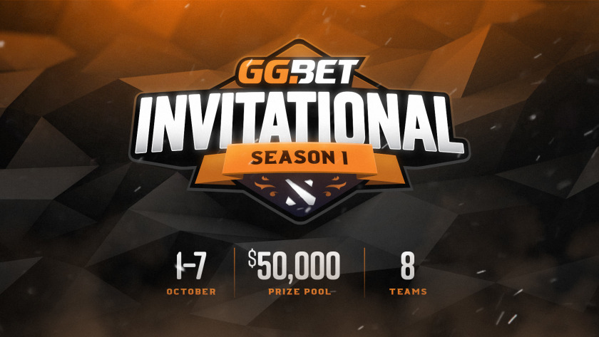 GG.Bet Invitational