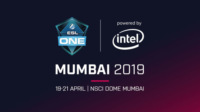 ESL One Mumbai 2019 OQ