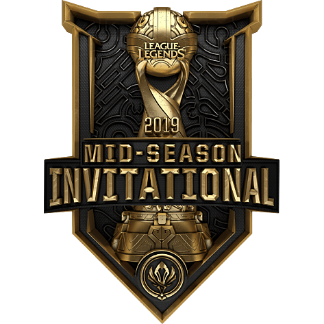 2019 Mid-Season Invitational