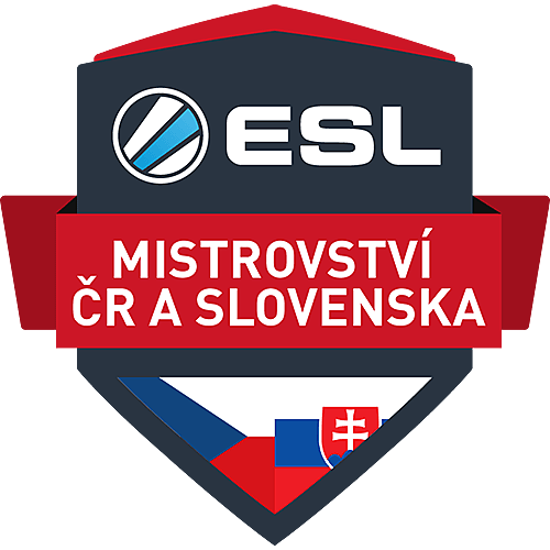 ESL Nationals CZSK Season 1