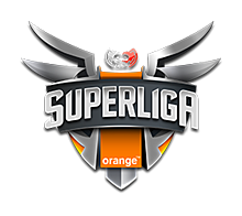 SuperLiga Orange 2019 Summer