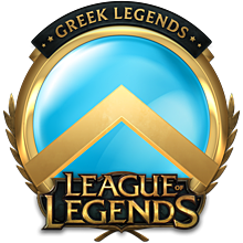Greek Legends League 2019 Summer