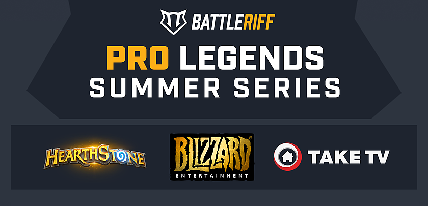 Battleriff Pro Legends Summer Finals