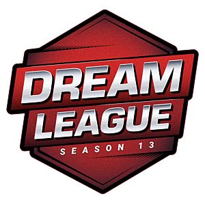 DreamLeague Season 13 OQ