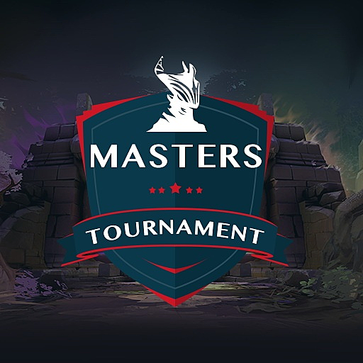 Masters Tournament S2