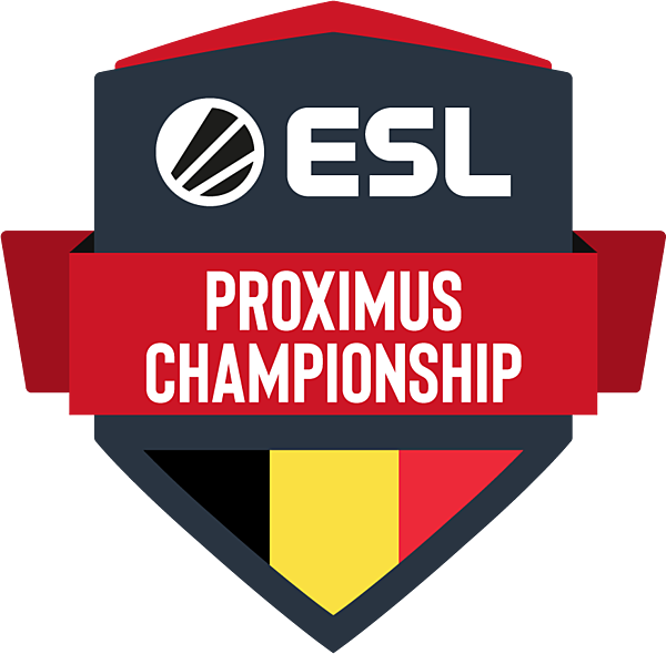 ESL Proximus 2019 Winter