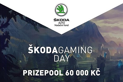 ŠKODA Gaming Day
