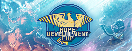 Hope Development Cup S1