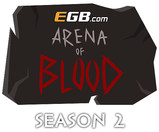 Arena of Blood S2