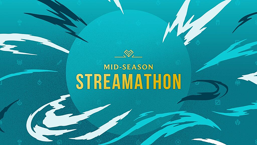 Mid-Season Streamathon 2020