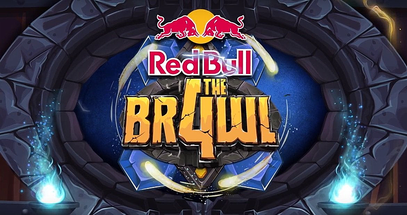 Red Bull The Br4wl 2020
