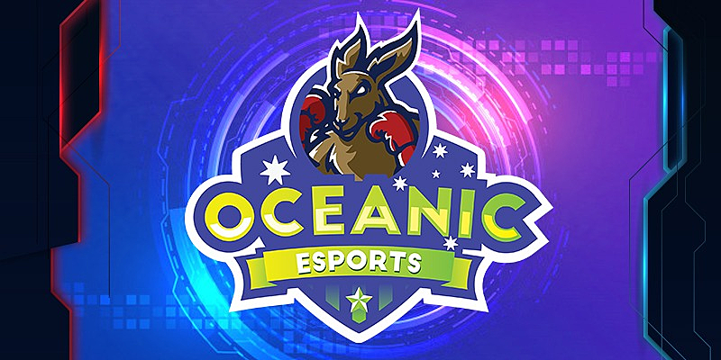 Oceanic League S2