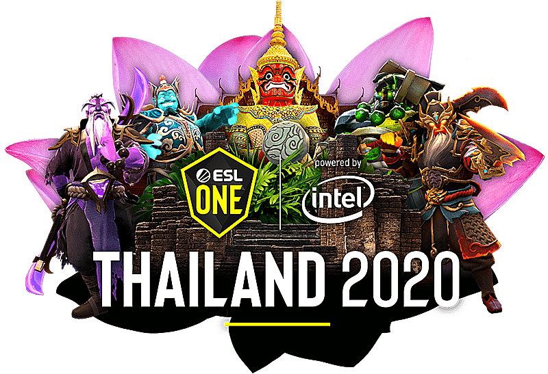 ESL One Thailand 2020 - OQ