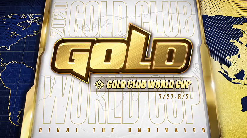 Golden Club World Cup 2020