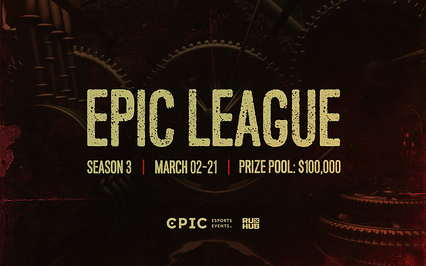 EPIC League S3