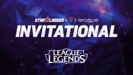 SL i-League LoL Invitational
