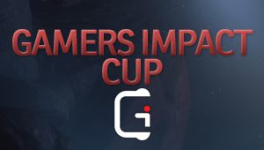 Gamers Impact Charity Cup