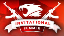 IBP Invitational Summer