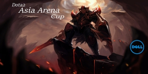 Asia Arena Cup