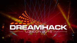 Dreamhack London 2015