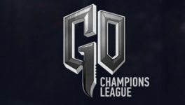 CS:GO Champions League Season 2