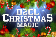 D2CL Christmas Magic