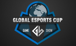 Game Show Global eSports Cup