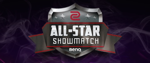 BenQ ZOWIE All-Star Showmatch