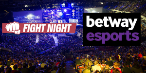 Betway Aftonbladet Fight Night #3