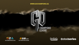 CS:GO Champions League Season 3