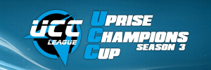 Uprise Champions Cup: Season 4 Finals
