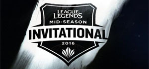 2016 Mid-Season Invitational