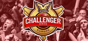 2016 EUCS Summer Qualifiers Open Qualifier
