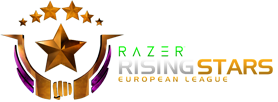 Razer Rising Stars Season 1: Europe
