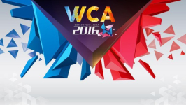 WCA 2016 Qualifiers