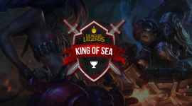 King of SEA Season 2