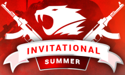 iBUYPOWER Invitational Summer 2016