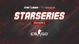 SL i-League StarSeries Season 2