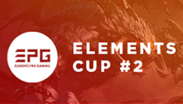 Elements Cup #2
